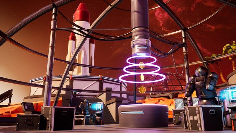 Mars Tycoon 6855-5160-9915 by brendannnd